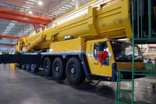 Mobile Crane Used Hydraulic Crane For Sale