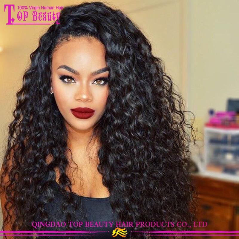 Bellami Hair Extensions Wig Permanent Human Hair Wigs Hot Full Lace