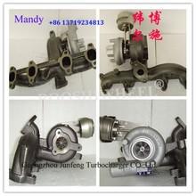 KP39 Turbocharger 54399880017 For Skoda Octavia TDI Car 1.9L Diesel