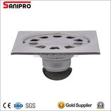 european stainless steel floor drain strainer