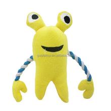 custom pet toys pet plush toy pet toys for dog with big eyes