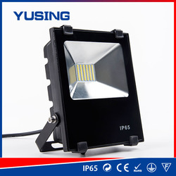 China supplier 30w smd ip65 led flood ztl