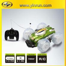 TOYS R US tonardo tumbler spinning radio control car toy