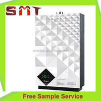 China best flue type boiler for home instant flue wall hung gas water heater SMT--BE05