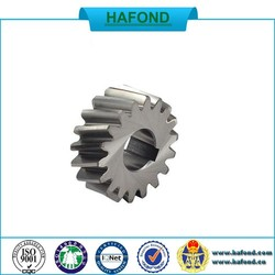 Customized Flywheel Ring Gear Made in China