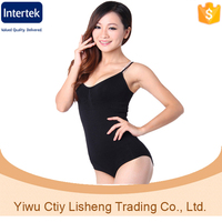 Wholesale sexy body shaper costumes slimming pants body shaper for women young girls