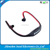 2014 wireless earbud headphones with usb high quality rubber ear tips for headphone