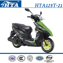 125CC Street Bike/Motorcycle New Good Price(HTA125T-21)