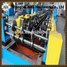 high quality cable tray cold roll forming machine
