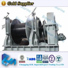cable pulling equipment winch manual windlass