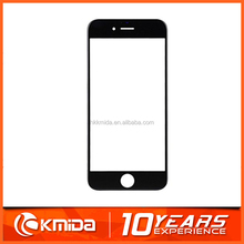 For iPhone 6 plus touch panel front glass lens cover screen replacement