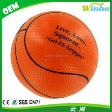 Winho Squeeze Anti Stress Basketball