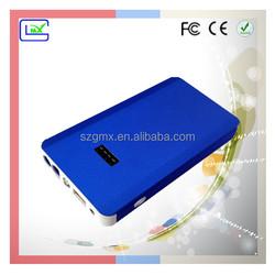 6000 mah High Quality Pocket Power Battery Jump Starter