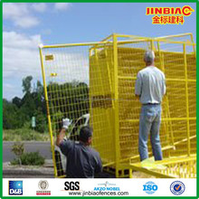 Alibaba 7 years Golden Supplier Temporary Fence For Sale