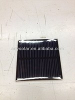 small solar panel with 2W lowest price