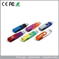 Bulk cheap 2gb usb flash drive with custom logo