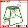 Zhejiang heSheng Aluminum Square Motocross Stand Factory