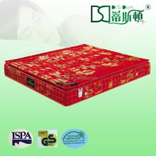 A982B Bed mattress cheap super single mattress box spring mattress queen sale
