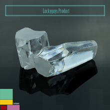 Loose Stone Excellent Rough Raw White Cubic Zirconia Materials Lab Synthetic Gems Loose Gemstone for Jewelry
