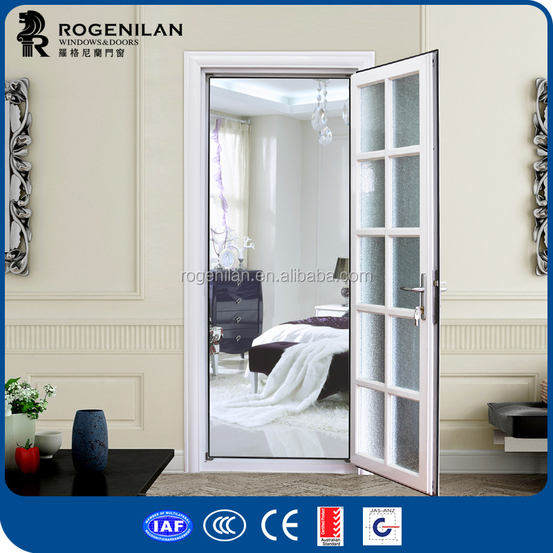 Rogenilan Interior Metal Outward Opening Doors Water Resistant Bathroom Doors Buy Water