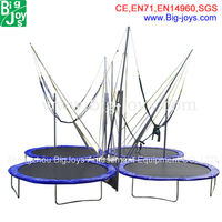 gymnastics equipment/paramotor/bungee jumping machine