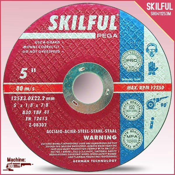 SKILFUL_5_Cutting_wheel_for_Metal_T41