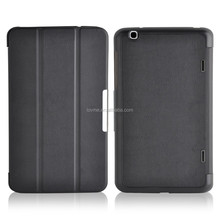 Ultra Thin Slim Stand Leather Folio Case Cover For LG G PAD 8.3