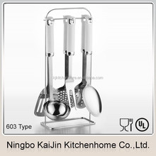 KAIJIN Kitchen 603 series 2015 new design best on sale stainless steel kitchenware and cookware