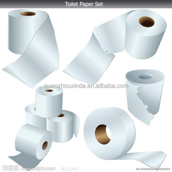 toilet paper manufacturing machine