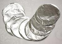 Precut Aluminum Foil with holes for Charcoal Hookah Pipe Shisha Sheesha