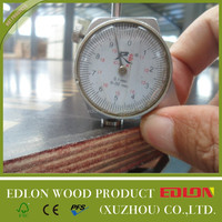 raw materials of plywood Film faced plywood