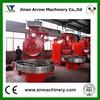 China Made Home Shop Gas Coffee Bean Roaster Machine