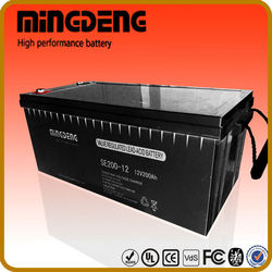 Hot selling solar charger with battery with great price