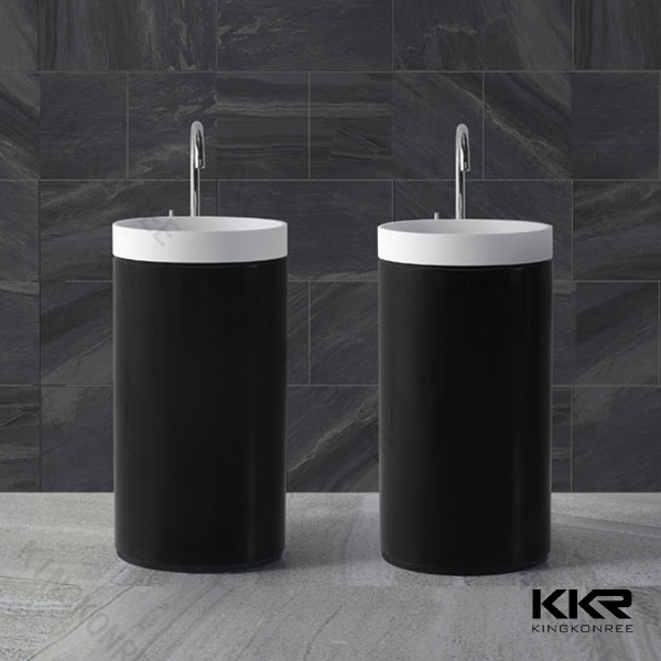 Black Bathroom Basin : Bathroom Wash Basin,Stone Black Wash Basin - Buy Black Wash Basin ...