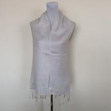 50% silk 50% wool OEM silk fashion girls handkerchief wholesale