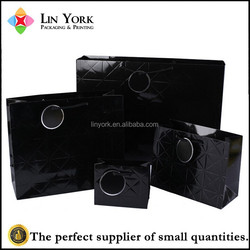Fashion craft paper Packaging Bag for Gifts or Promotional Things