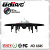 UDIRC U845 HD camera rc drone helicopter, headless mode UFO , voyager 6