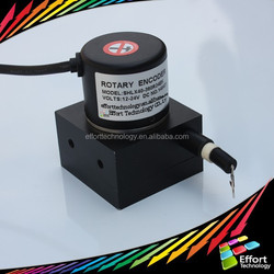 Incremental rotary solid shaft S38-J Series rotary encoder parts suppliers