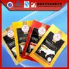 Hot Sale!Custom Printing Plastic Beef Bag With Window