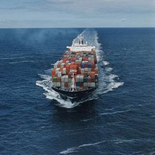Consolidate Cargo Shipping Yiwu China To Dubai Door To Door Import Tax ----Achilles