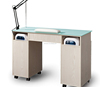 modern nail furniture professional manicure table for nail salon