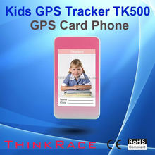 anti-abduction monitor gps tracker with History report/Real time tracking TK500