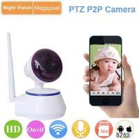 rotatable lens telecamera cctv cameras wireless remote control