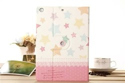 For iPad mini Protective Cover Stand Case,For ipad Mini Luxury Leather Magnetic Flip Case