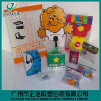 factory price best high quality customized Customized Clear doll box package promotional