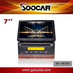 high definition stereo DVD player for Renault Koleos 2010-2015 with GPS navigation