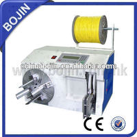Hot sales soft cable tie machines