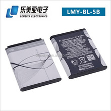 bl 5b BL-5B Battery Mobile Phone Battery Batteries for NOKIA 5300 5320 6120c 7360 6120ci 3220 3230 5070