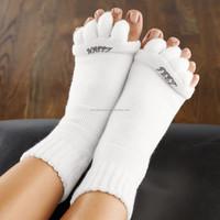Classic separation 5 toe socks for Yoga