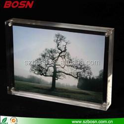 Acrylic Photo Frame, Acrylic Picture Frame, Acrylic Photo Block